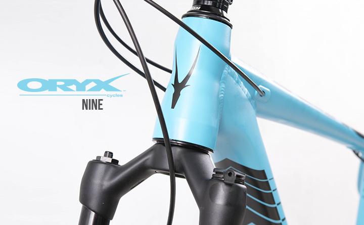 Oryx nine