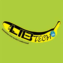Lib Tech Лого