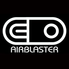 Airblaster Лого