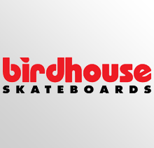 Birdhouse Лого