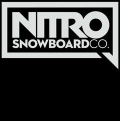 Nitro Лого
