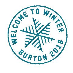 Burton Лого
