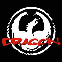 DRAGON Лого