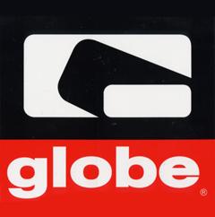 Globe Лого