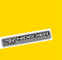 Nidecker Лого