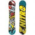 Nitro RIPPER  Youth 2015 сноуборд дъска