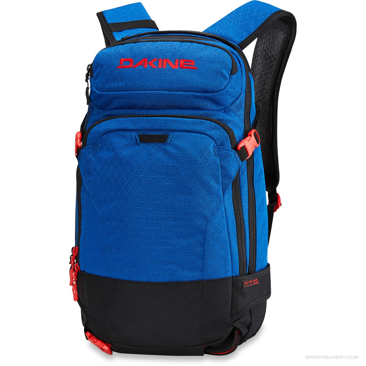 c9bebf786a7b1 dakine backpack Heli Pro 20l - back packs - Sport Delivery shop