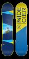 Nidecker Micron Magic детска сноуборд дъска